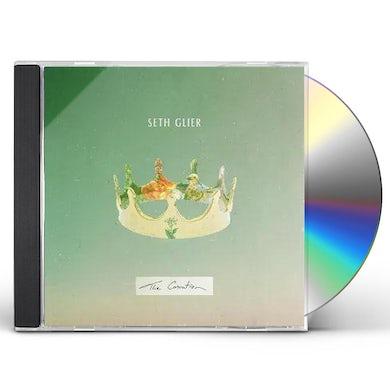 Seth Glier CORONATION CD