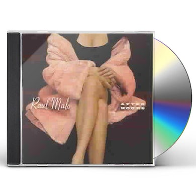 Raul Malo AFTER HOURS CD