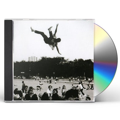 Bombay Bicycle Club I HAD THE BLUES BUT I SHOOK THEM LOOSE CD