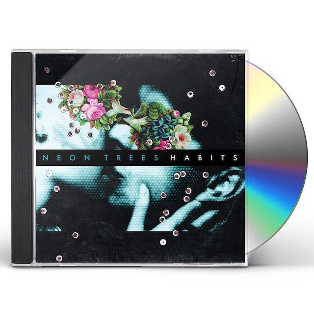 Neon Trees HABITS CD