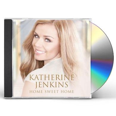 Katherine Jenkins HOME SWEET HOME CD