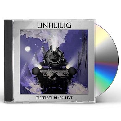 Unheilig GIPFELSTURMER: LIVE CD