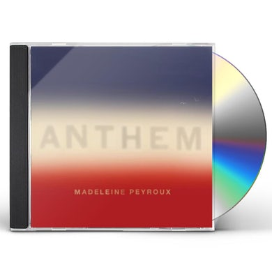 Madeleine Peyroux ANTHEM CD