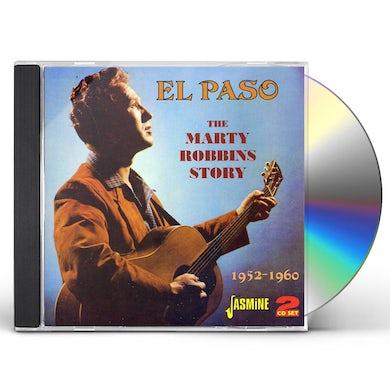 EL PASO: MARTY ROBBINS STORY CD