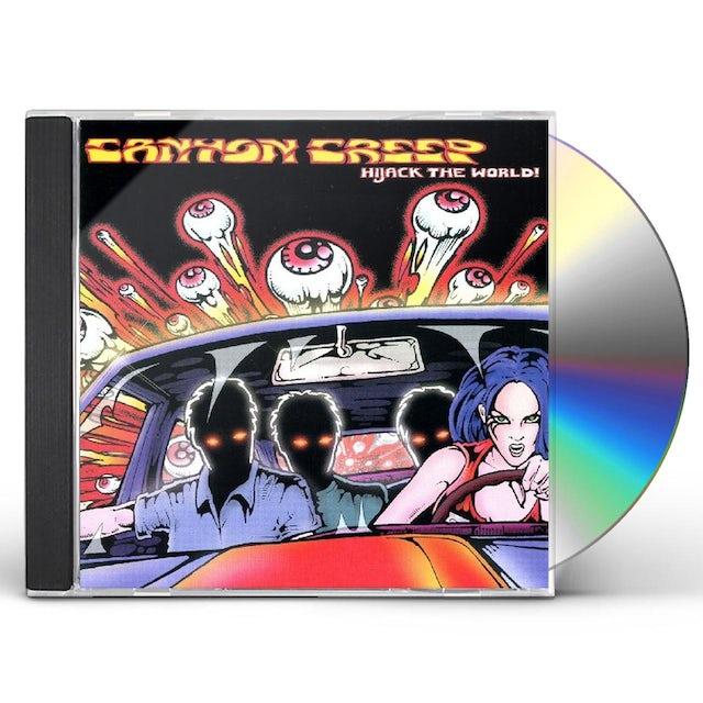 Canyon Creep