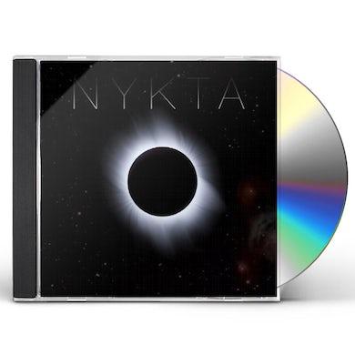 Zemial NYKTA CD