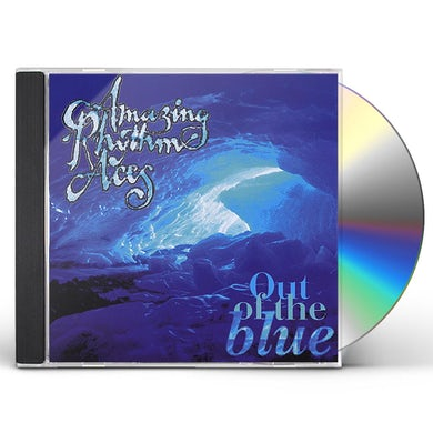 Amazing Rhythm Aces OUT OF THE BLUE CD
