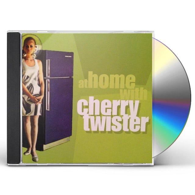Cherry Twister