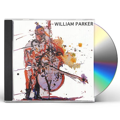 William Parker LIFTING THE SANCTIONS CD