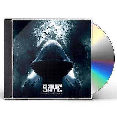 Saye DARK ANGEL CD