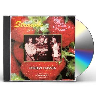 Strawbs CONCERT CLASSICS 6 CD