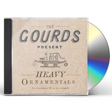 Gourds HEAVY ORNAMENTALS CD