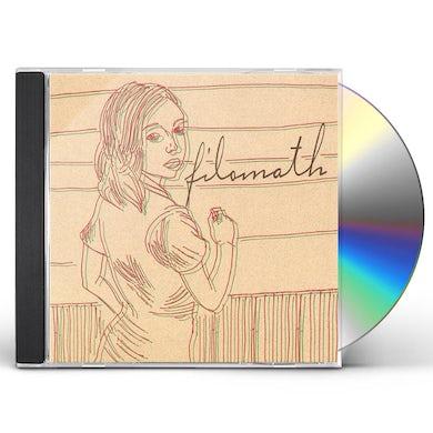 Filomath CD