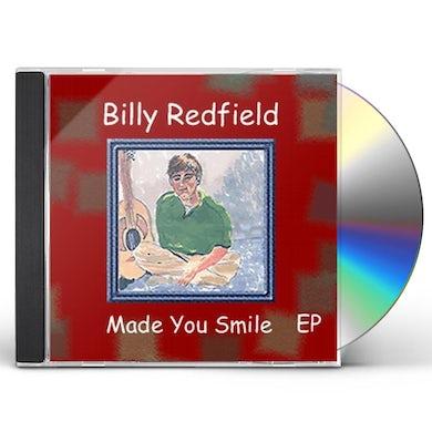 MADE YOU SMILE CD