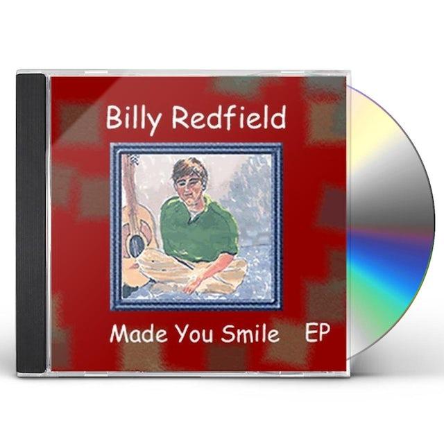 Billy Redfield