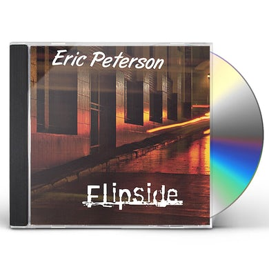 Eric Peterson FLIPSIDE CD