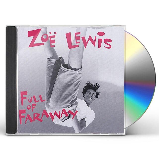 Zoe Lewis