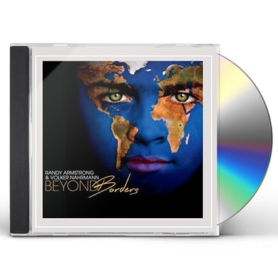 Randy Armstrong BEYOND BORDERS CD