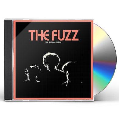 FUZZ CD