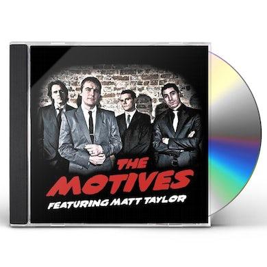 Motives CD
