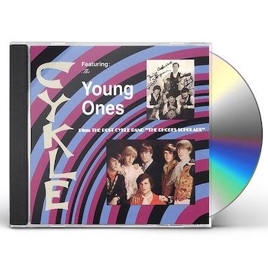 CYKLE CD