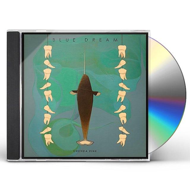 Orenda Fink BLUE DREAM CD