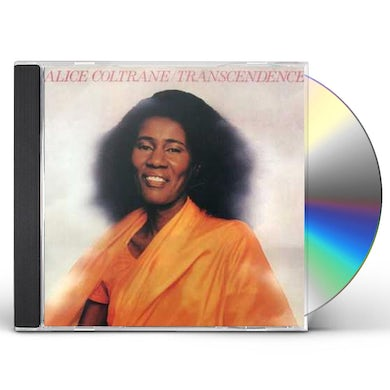 Alice Coltrane TRANSCENDENCE CD