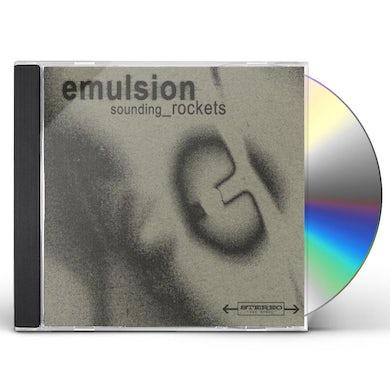 Emulsion SOUNDING ROCKETS CD