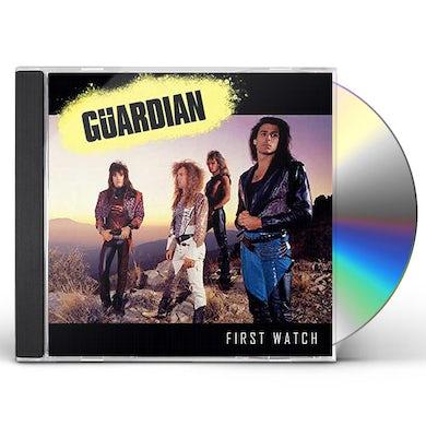 Guardian FIRST CD