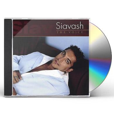 Siavash VOICE CD