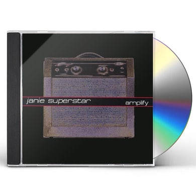 AMPLIFY CD