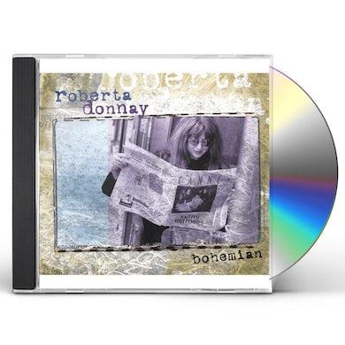 BOHEMIAN CD