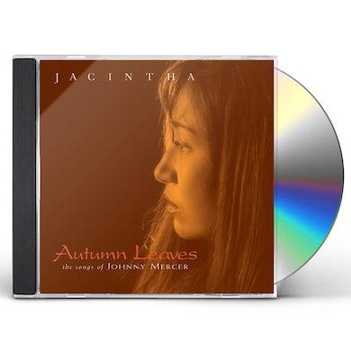 Jacintha AUTUMN LEAVES (SACD) Super Audio CD