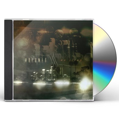 Volumes NO SLEEP CD