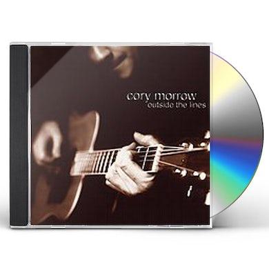 Cory Morrow OUTSIDE THE LINES CD