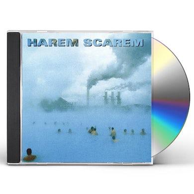 Harem Scarem VOICE OF REASON CD