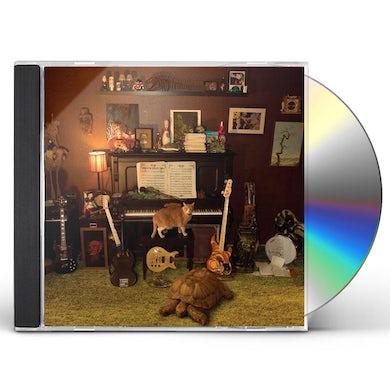 Stereotyperider SONGS IN THE KEY OF F & U CD