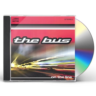 Bus ON THE LINE CD