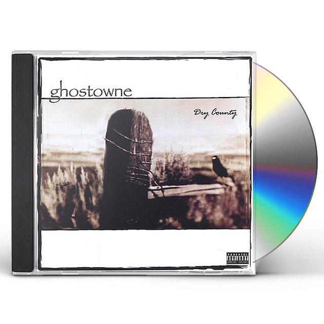 Ghostowne DRY COUNTY CD