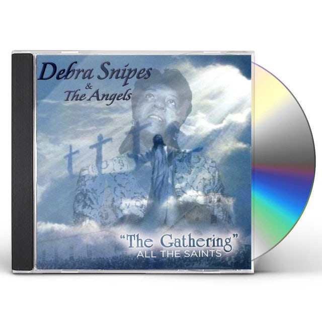 Debra Snipes & The Angels