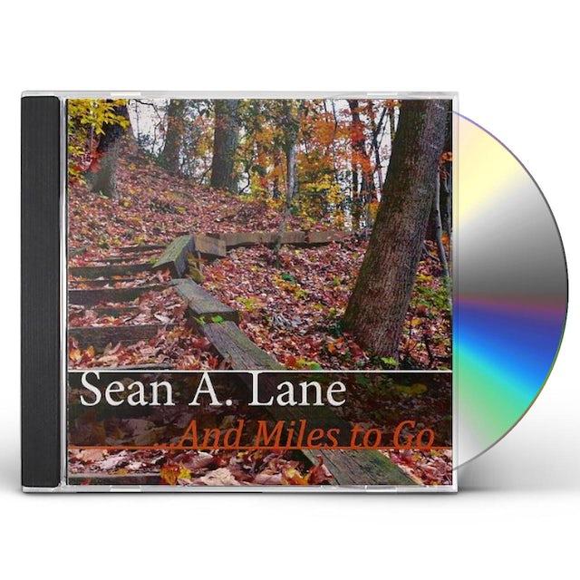 Sean A. Lane