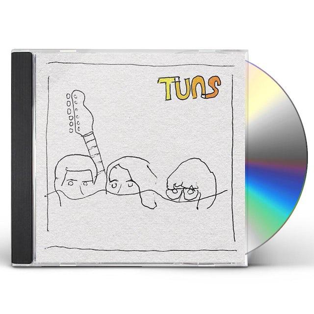 TUNS CD