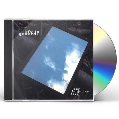 Life In General LONG FORGOTTEN TOYS CD