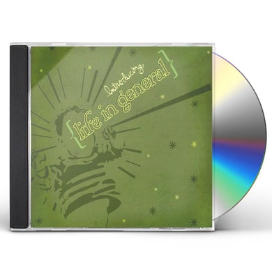 INTRODUCING CD