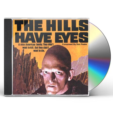 Don Peake HILLS HAVE EYES CD