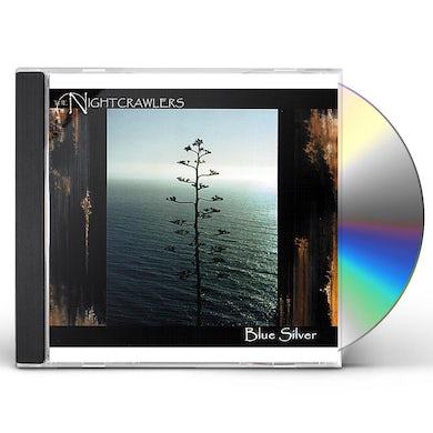 BLUE SILVER CD
