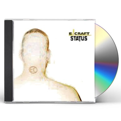 E-Craft STATUS CD