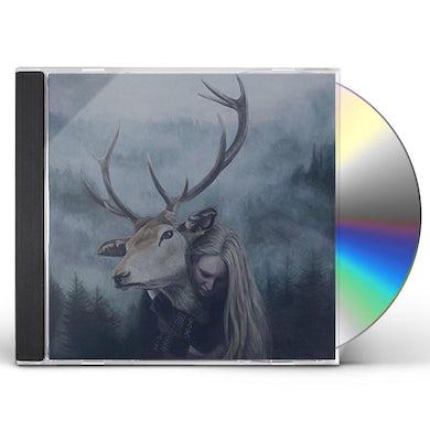 Spurv MYRA CD