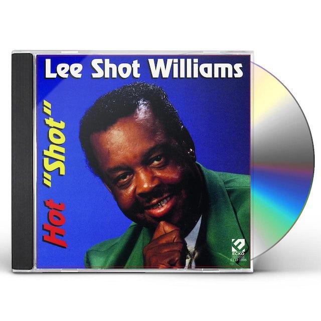 Lee Shot Williams