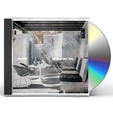 Antena CAMINO DEL SOL CD